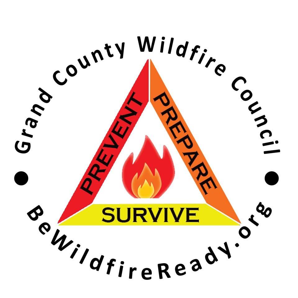 Grand County Wildfire