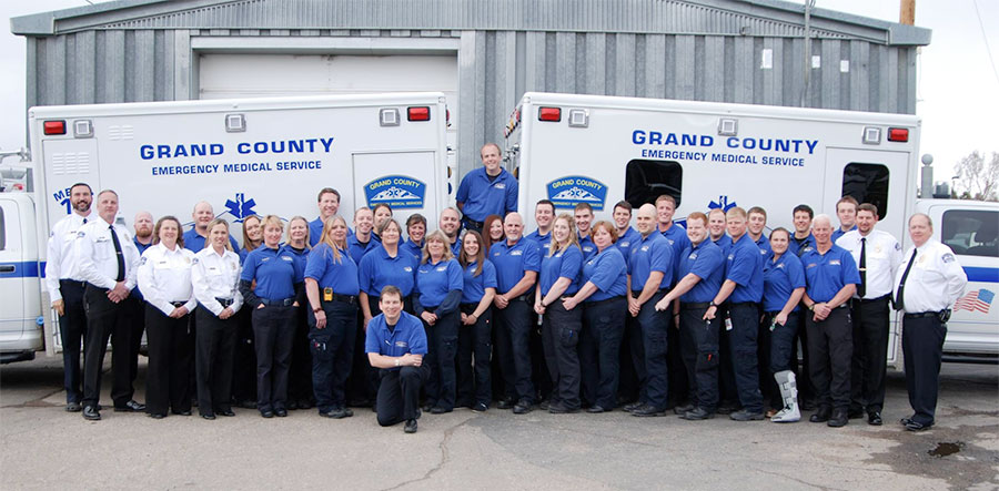 Grand County EMS
