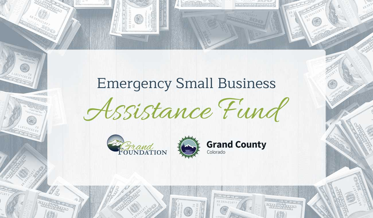 Emergency Small Business Assistance Fund Established in Response to COVID-19 Pandemic