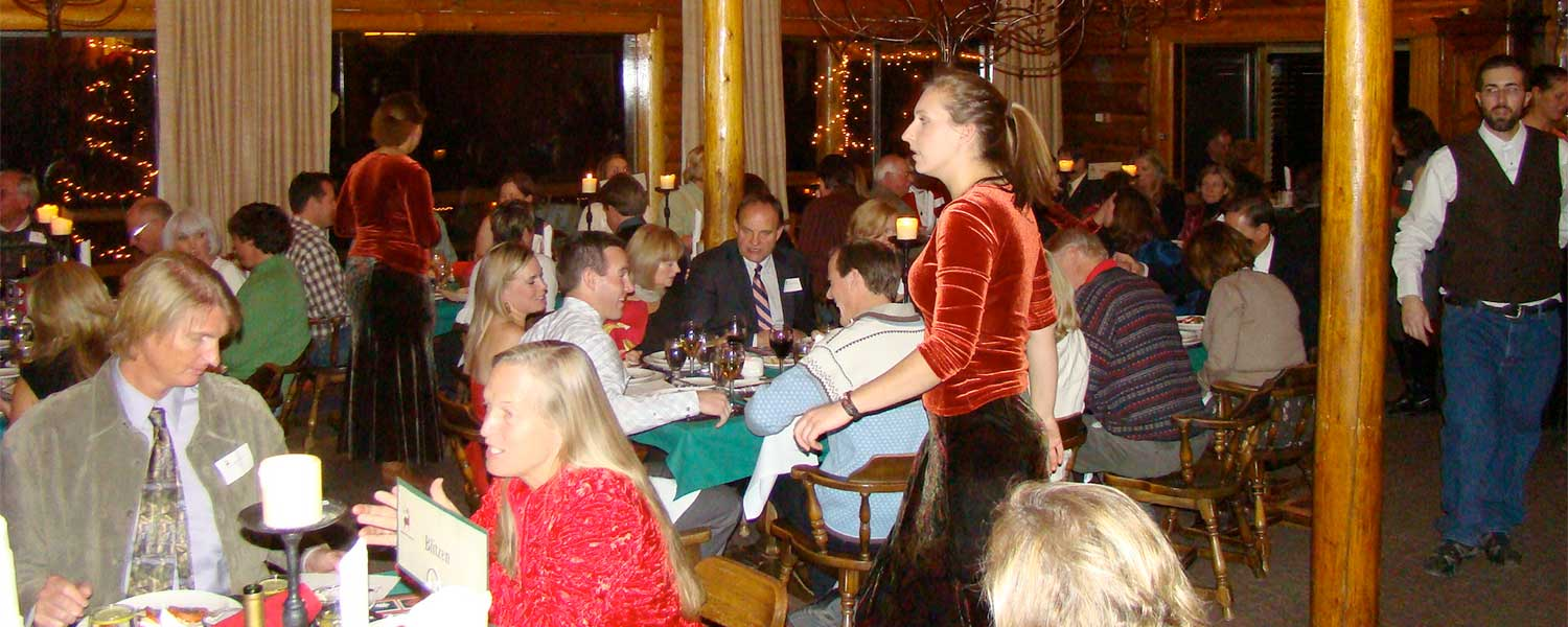 East Grand Education Foundation Fund Holiday Dinner